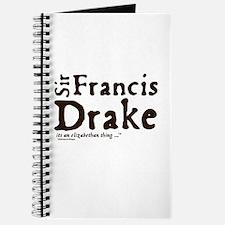 Sir Francis Drake Journal