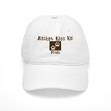 Alaskan Klee Kai Pride Baseball Cap