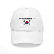 SOUTH KOREAN PRINCESS Baseball Cap