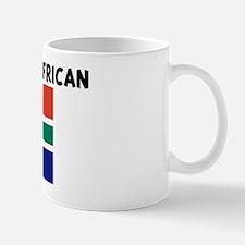 TOKEN SOUTH AFRICAN Mug