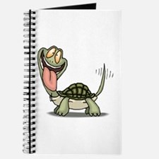 Funny Turtle Journal