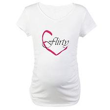 Flirty Heart Shirt