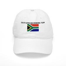 SOUTH AFRICAN DRINKING TEAM Baseball Cap