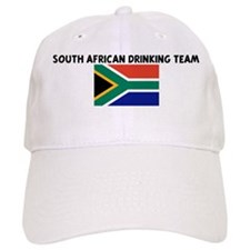 SOUTH AFRICAN DRINKING TEAM Cap