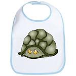 Cute Turtle Bib