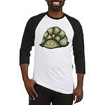 Cute Turtle Baseball Jersey