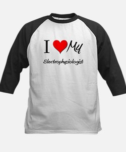 I Heart My Electrophysiologist Tee