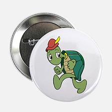 Running Turtle Button