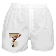 Bombers Boxer Shorts