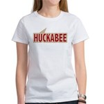 I say Vote Mike Huckabee Red Women's T-Shirt