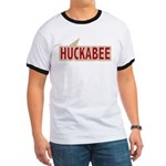 I say Vote Mike Huckabee Red Ringer T
