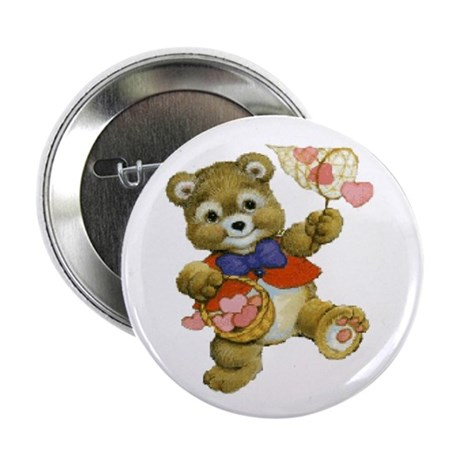 """Catch My Heart 2.25"""" Button (10 pack)"""