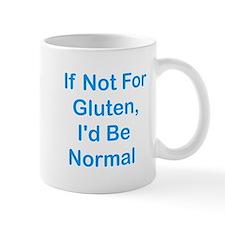 If Not For Gluten Mug