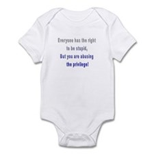 The Mr. V 107 Shop Onesie