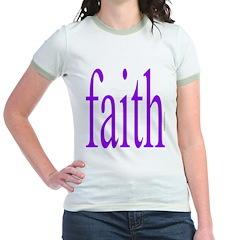 341. faith [purple] T
