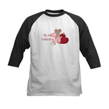 Mouse with a Heart Tee