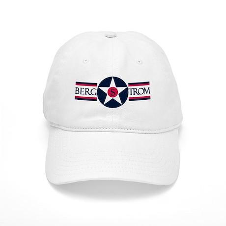 Bergstrom Air Force Base Cap