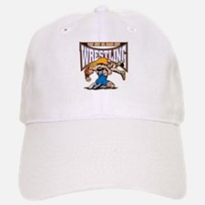 Tap Out or Pass Out Wrestling Baseball Baseball Cap