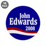 John Edwards 2008 3.5