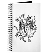 Dancing Dragons v2 Journal