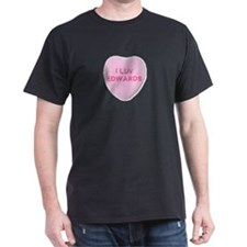 I Love John Edwards T-Shirt