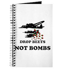 Drop Beets Not Bombs Journal