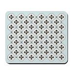 Japanese Style Pattern Art Mousepad