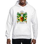 Marshal Family Crest Hooded Sweatshirt