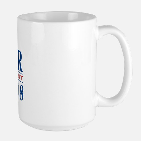 VoteWear! Coulter Large Mug