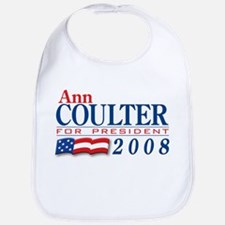 VoteWear! Coulter Bib