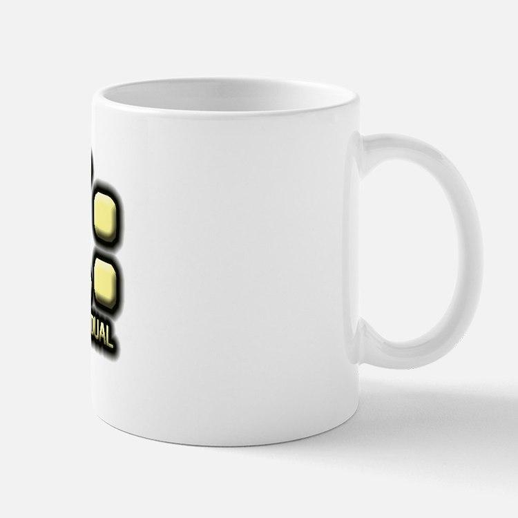 CSI: Christ Seeking Individua Mug