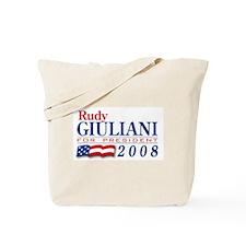 VoteWear! Giuliani Tote Bag
