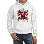 Madog Family Crest Hooded Sweatshirt