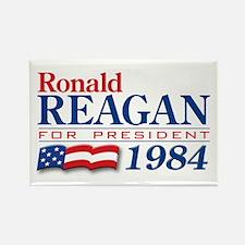 VoteWear! Reagan Rectangle Magnet