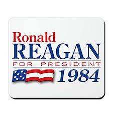 VoteWear! Reagan Mousepad