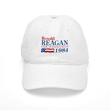 VoteWear! Reagan Baseball Cap