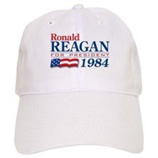 VoteWear! Reagan Cap