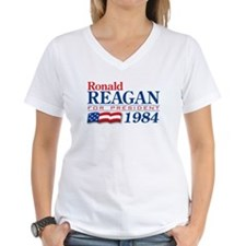 VoteWear! Reagan Shirt