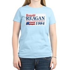 VoteWear! Reagan T-Shirt