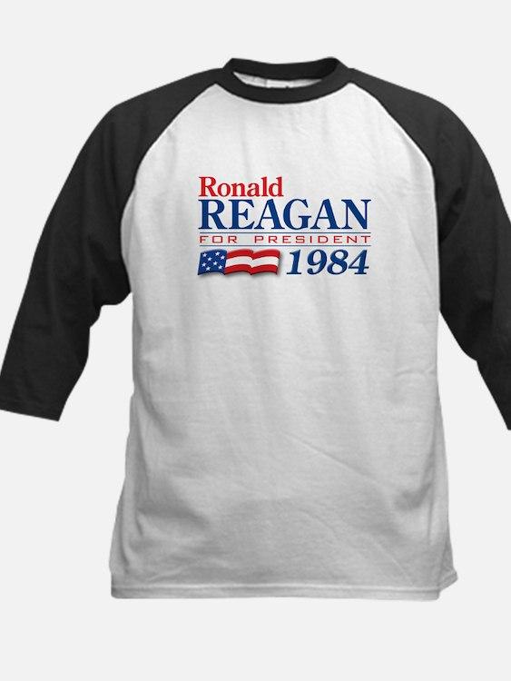 VoteWear! Reagan Tee