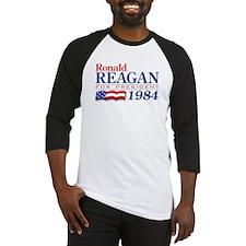 VoteWear! Reagan Baseball Jersey