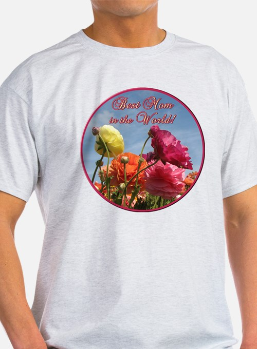Helaine's Mother's Day 5 T-Shirt