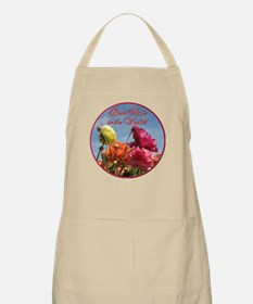 Helaine's Mother's Day 5 BBQ Apron