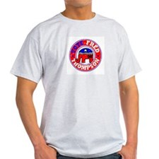 Vote Fred for Pres! T-Shirt