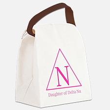 Legal Canvas Lunch Bag