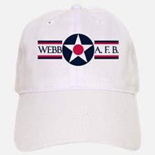 Webb Air Force Base Baseball Baseball Cap