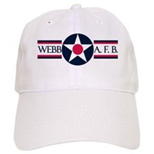 Webb Air Force Base Baseball Cap