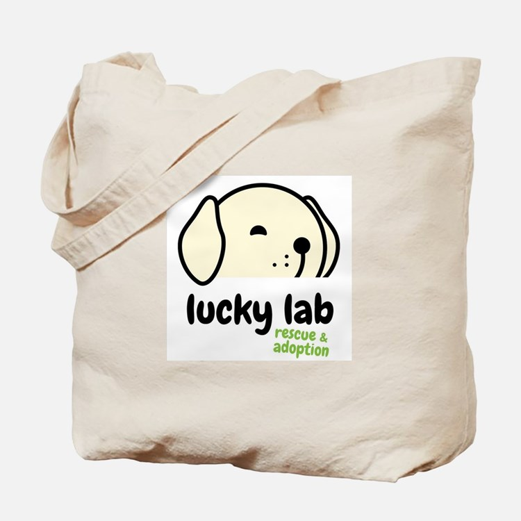 Cute Lucky Tote Bag