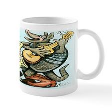Cool Dillo Mug