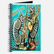 Cool Dillo Journal